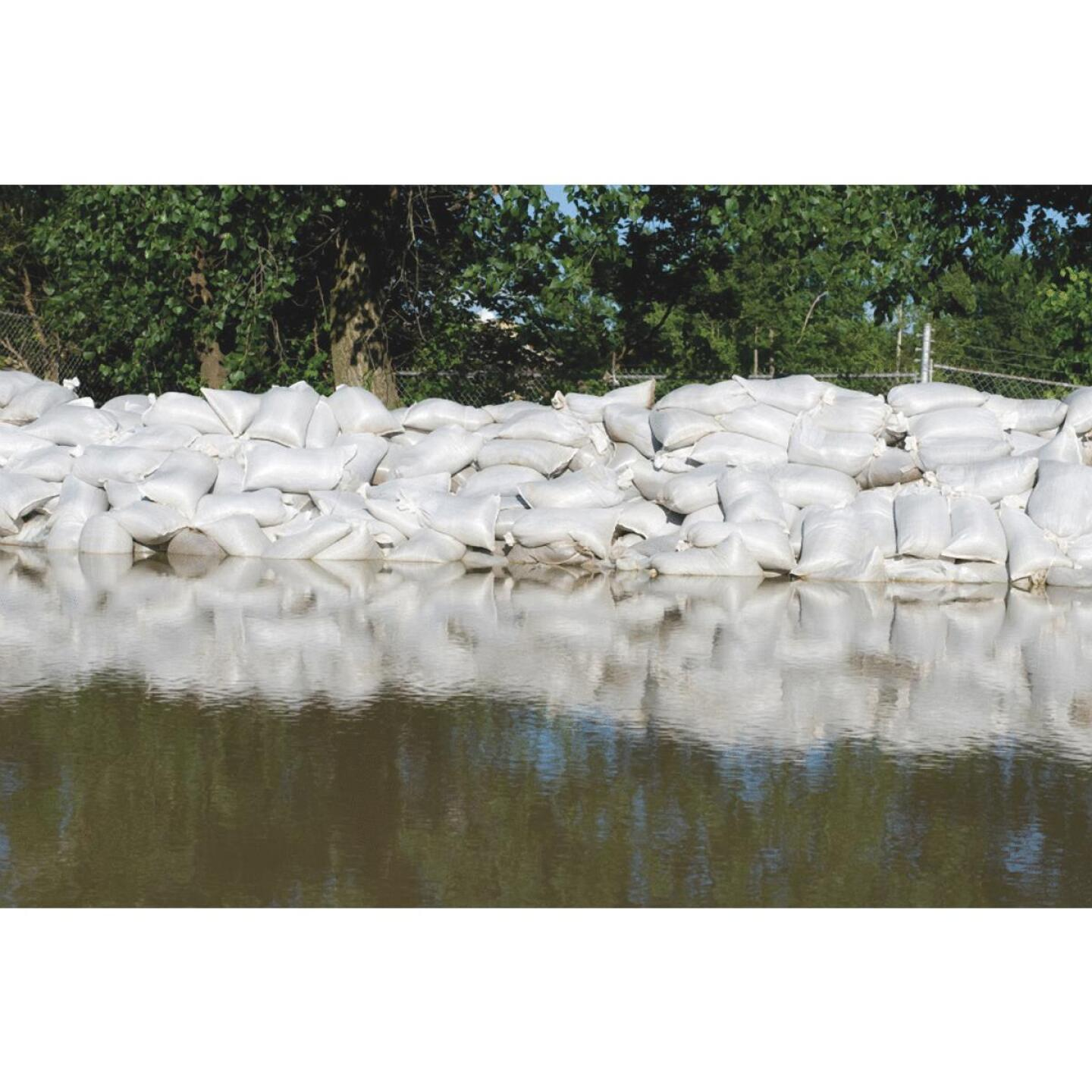 14 In. x 26 In. Empty Sandbags (100-Pack) Image 1
