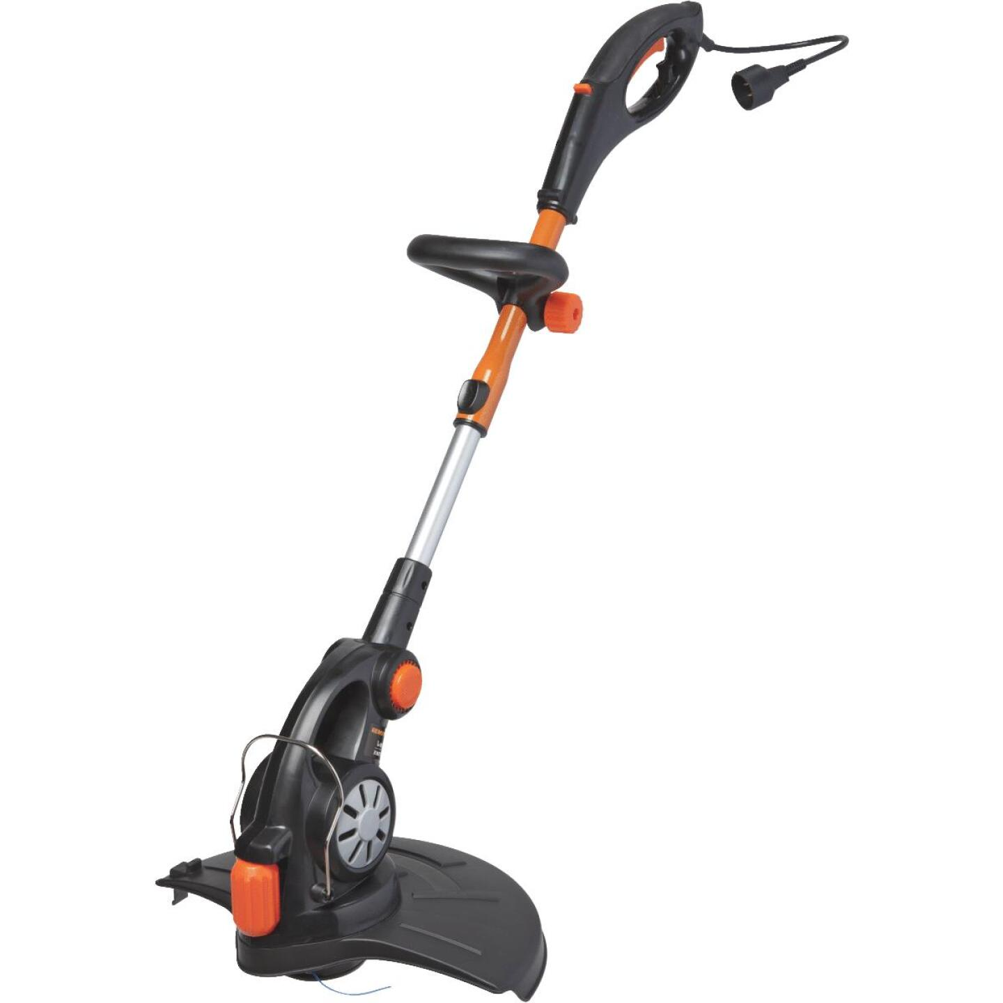 Remington RM115ST 14 In. 5.5-Amp Straight Shaft Corded Electric String Trimmer/Edger Image 6