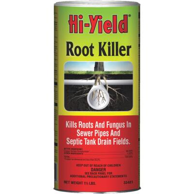 Hi-Yield 1-1/2 Lb. Granular Root Killer