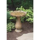 Best Garden Flower Bird Bath Image 2