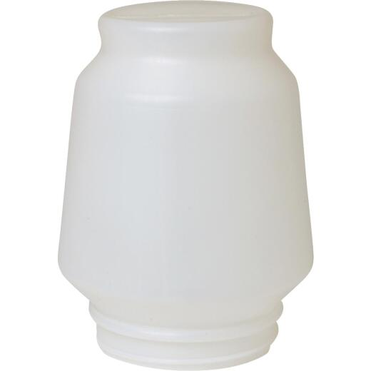 Little Giant Plastic Poultry Waterer Jar, Gallon