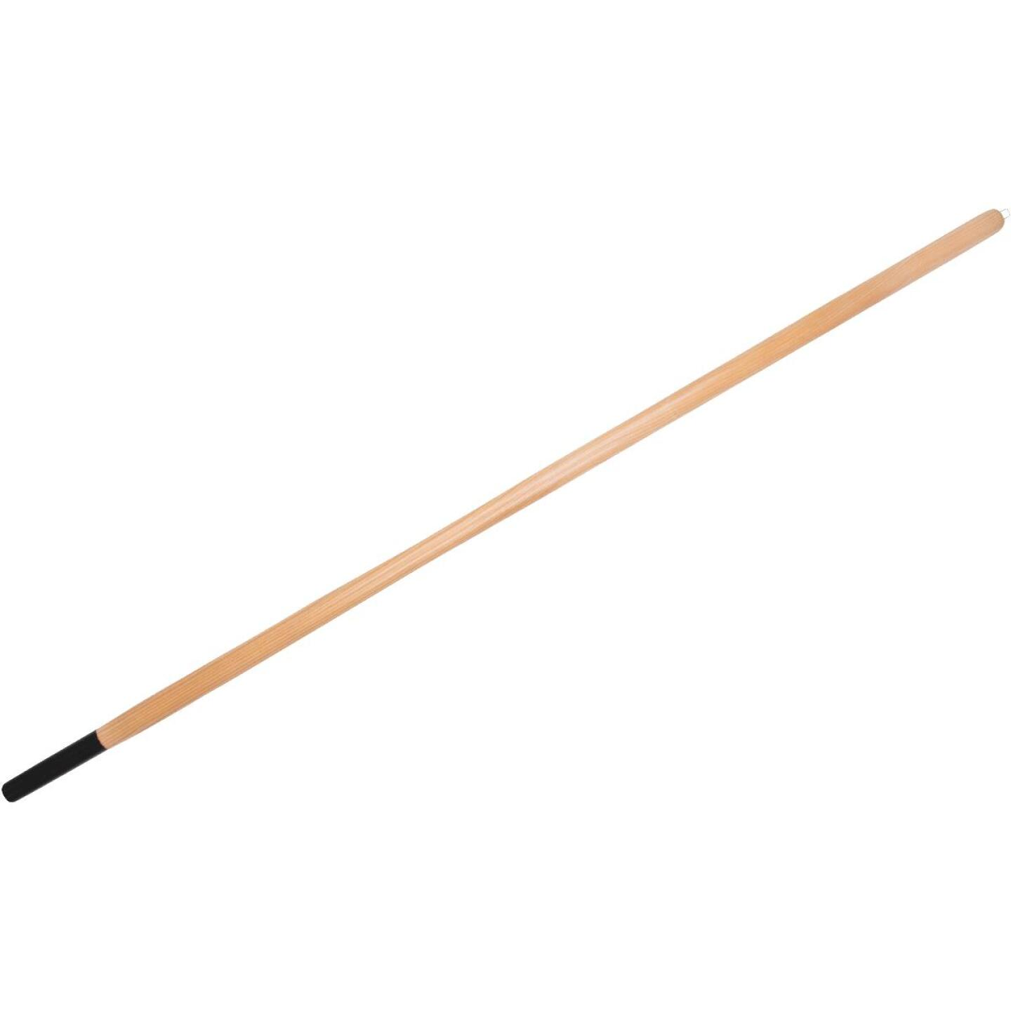 Truper 54 In. L x 1.25 In. Dia. Wood Hoe/Hook Replacement Handle Image 1