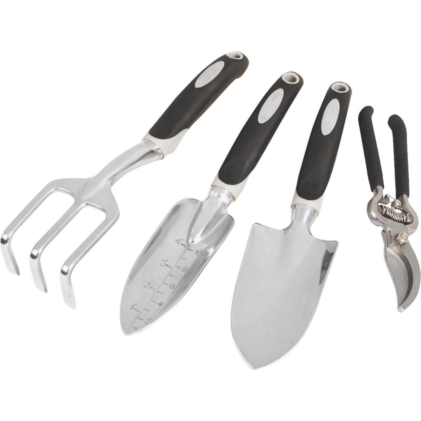 Best Garden Tool Set (4-Piece) Image 1