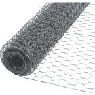 1 In. x 72 In. H. x 50 Ft. L. Hexagonal Wire Poultry Netting Image 1