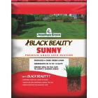 Jonathan Green Black Beauty 7 Lb. 2975 Sq. Ft. Coverage Full Sun Grass Seed Image 1