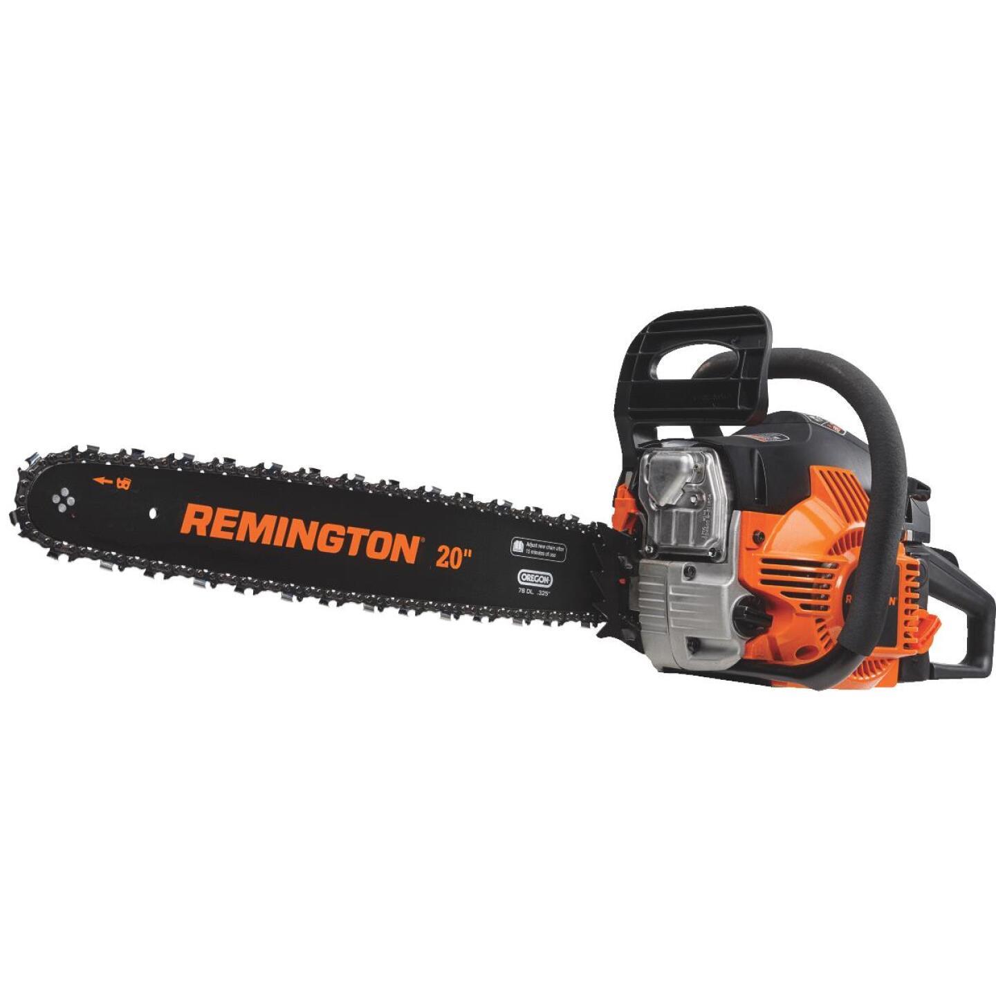 Remington Outlaw RM4620 20 In. 46 CC Gas Chainsaw Image 2