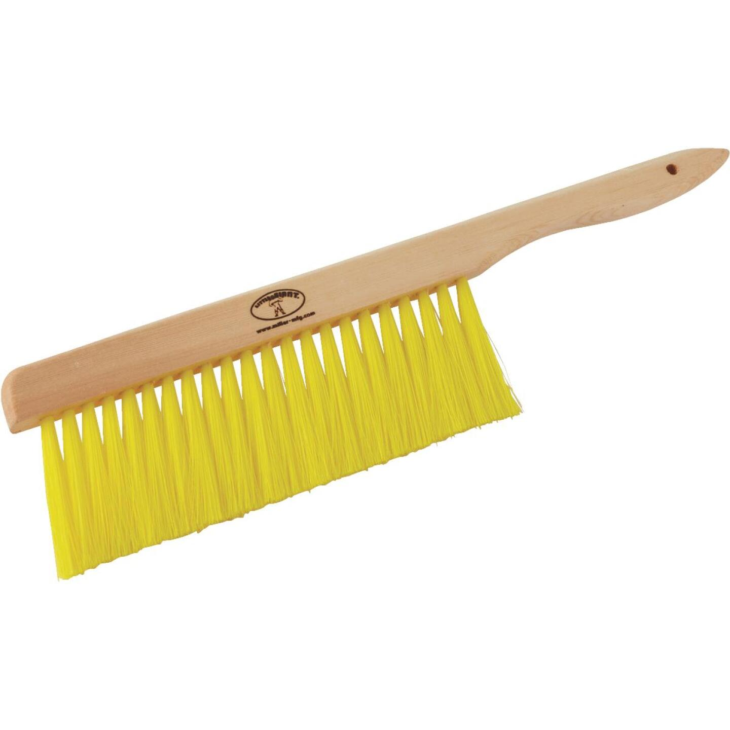 Little Giant 3.5 In. W. x 0.5 In. H. x 14 In. L. Wood Brush Beehive Tool Image 1