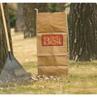 Bag Buddy 55 Gal. Plastic Bag/48 Gal. Paper Bag Capacity Wire Frame Lawn & Yard Bag Holder Image 3