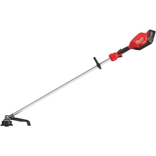 Milwaukee M18 FUEL 18V 16 In. Lithium-Ion Straight Cordless String Trimmer