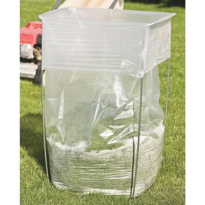 Bag Buddy 39 to 45 Gal. Capacity Wire Frame Lawn & Yard Bag Holder