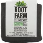 Root Farm Felt Small Garden Pot Image 2