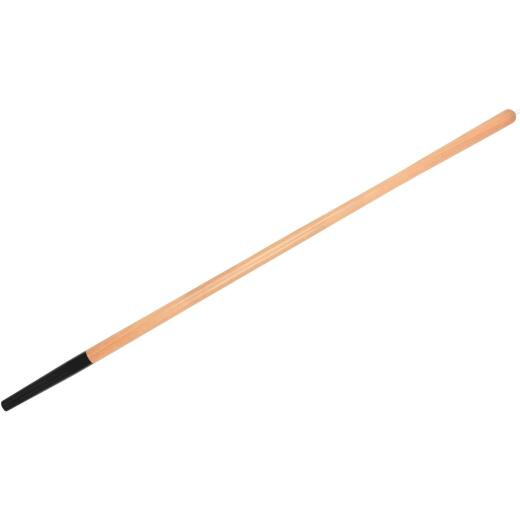 Truper 54 In. L x 1-7/16 In. Dia. Wood Manure Fork Replacement Bent Handle