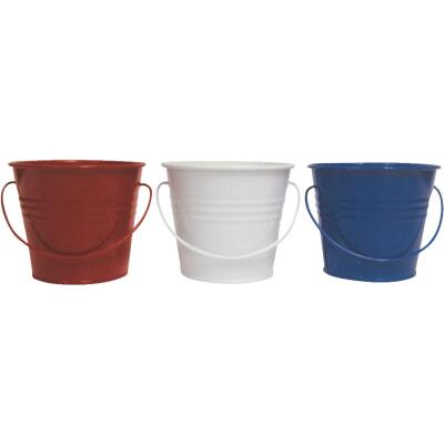 Tiki 4 Oz. 1-Wick Mini Citronella Bucket (3-Pack)