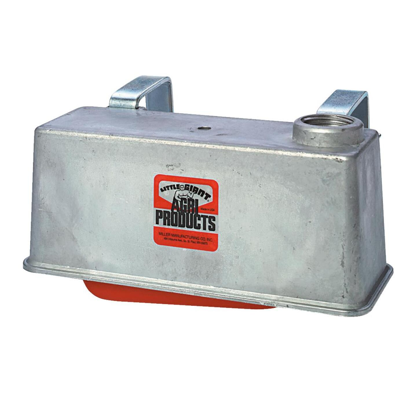 Little Giant Trough-O-Matic 375 GPH Aluminum Automatic Float Valve Image 1