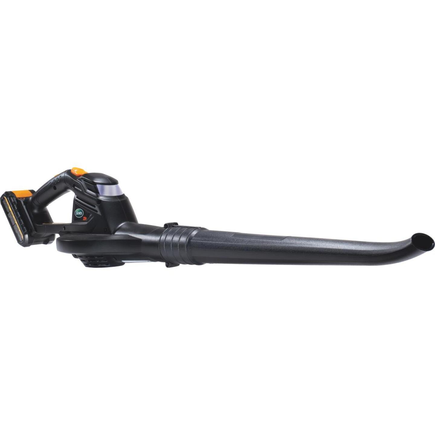 Scotts 130 MPH 20V Lithium-Ion Cordless Blower Image 1