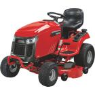 Snapper SPX 48 In. 25 HP Briggs and Stratton Lawn Tractor Image 1