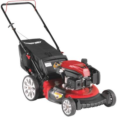 Troy-Bilt 21 In. 159cc OHV Troy-Bilt Push Gas Lawn Mower