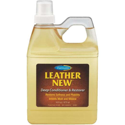 Farnam Leather New 16 Oz. Leather Care