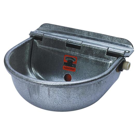 Little Giant Trough-O-Matic Automatic Heavy-Gauge Steel Stock Waterer