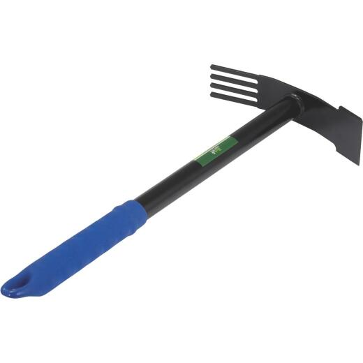Best Garden 14 In. Cultivating Hand Weeder Mattock