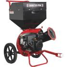 Country Pro 6.5 HP 196cc Chipper Shredder Image 1