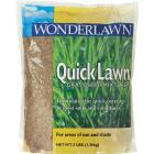 Wonderlawn Quick Lawn 3 Lb. 900 Sq. Ft. Coverage Annual & Perennial Ryegrass Grass Seed Image 1