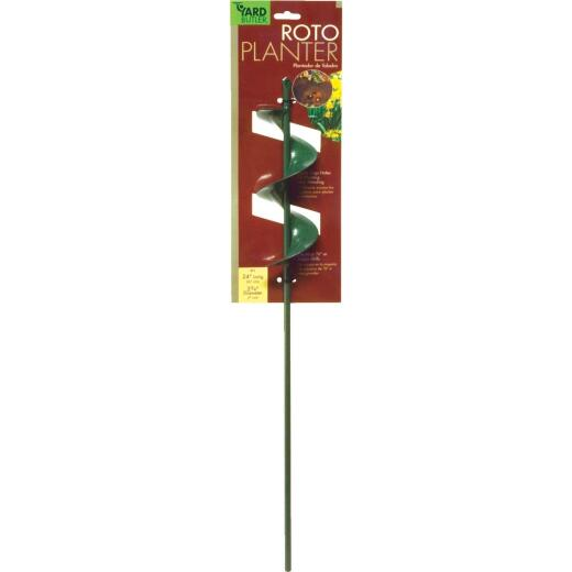 Yard Butler 24 In. Roto Bulb Planter
