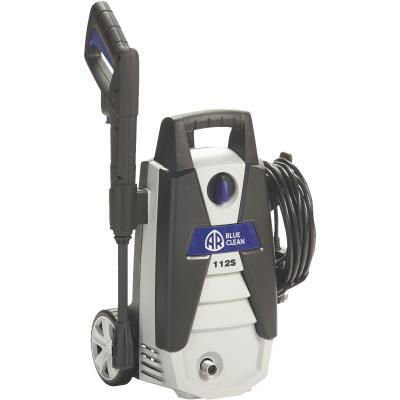 AR Blue Clean 1500 psi 1.4 GPM Cold Water Electric Pressure Washer