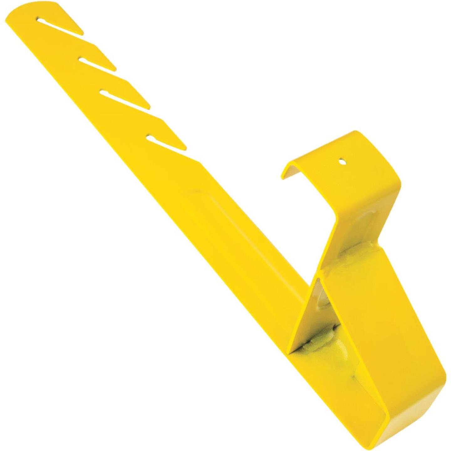 Acro 19 In. 2x6 90 Degree Fixed Roof Bracket Image 1