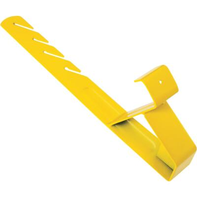 Acro 19 In. 2x6 60 Degree Fixed Roof Bracket