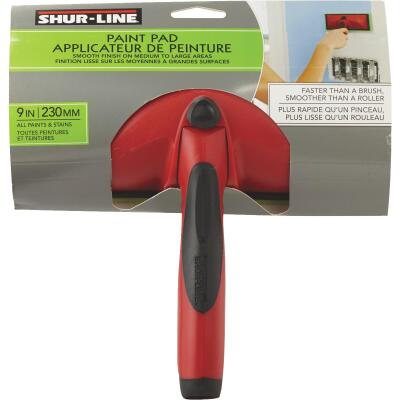 Shur-Line 9 In. Premium Walls & Floors Paint Pad Painter