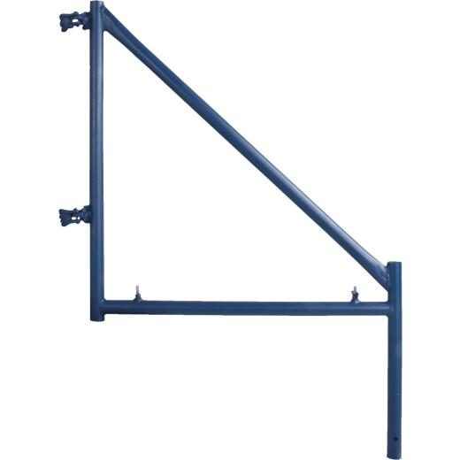 MetalTech 32 In. Steel Scaffolding Outrigger
