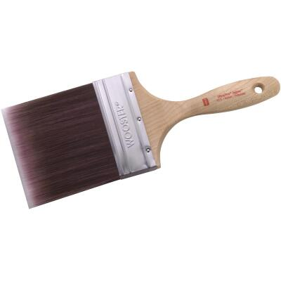 Wooster Ultra/Pro Firm 3 In. Flat Wall Paint Brush