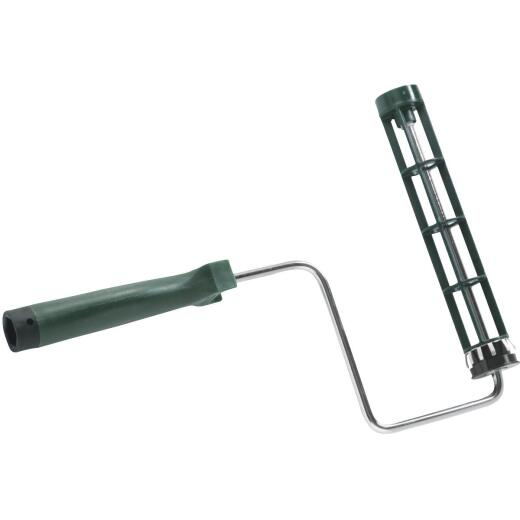Wooster Sherlock 9 In. Quick Release Threaded Roller Frame