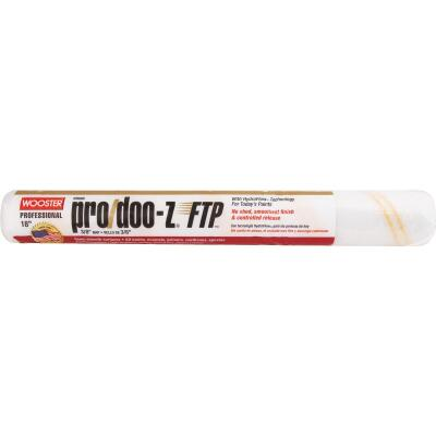 Wooster Pro/Doo-Z FTP 18 In. x 3/8 In. Woven Fabric Roller Cover