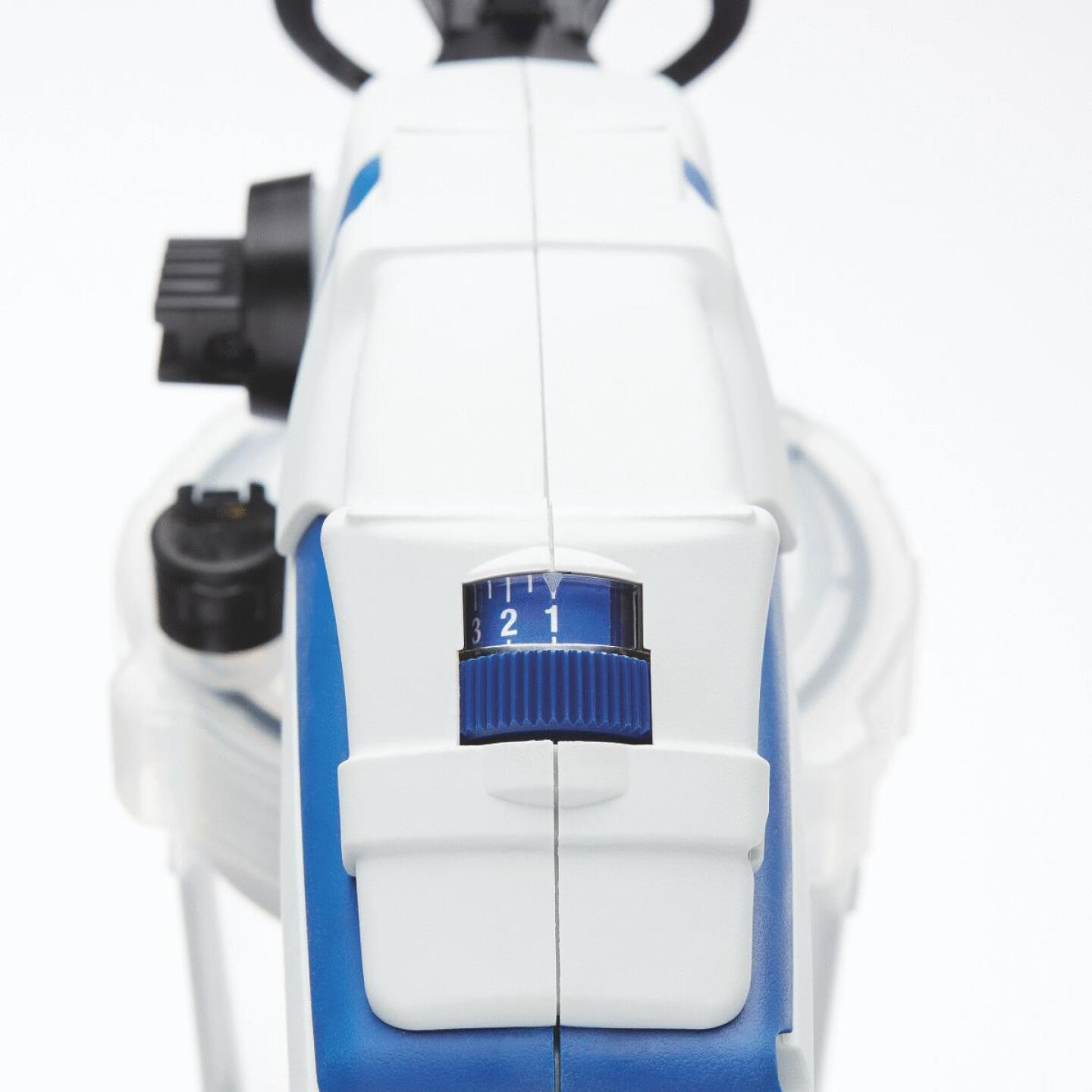 Graco TrueCoat 360 VSP Electric Airless Paint Sprayer Image 2