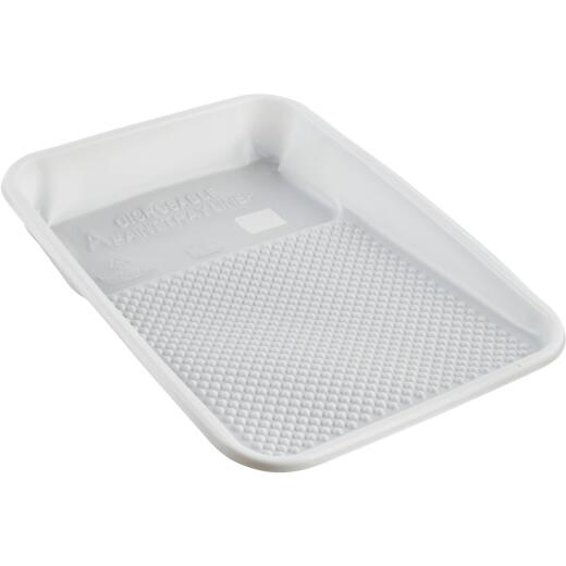 1 Quart Plastic Paint Tray Liner (10-Count)