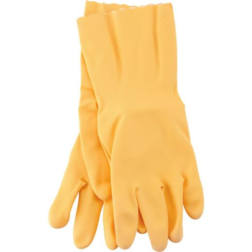 Wells Lamont Medium Latex Stripping Glove