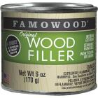 FAMOWOOD White Pine  6 Oz. Wood Filler Image 1