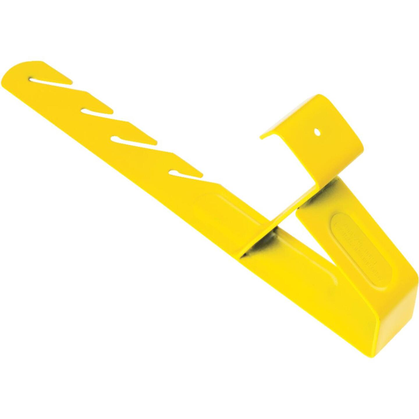 Acro 16 In. 2x6 60 Degree Fixed Roof Bracket Image 1