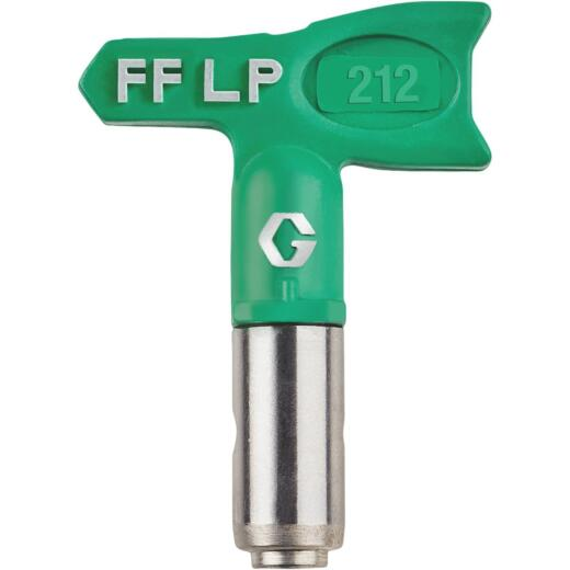 Graco Fine Finish Low Pressure FFLP RAC X 212 SwitchTip 4 In. .012 Airless Spray Tip