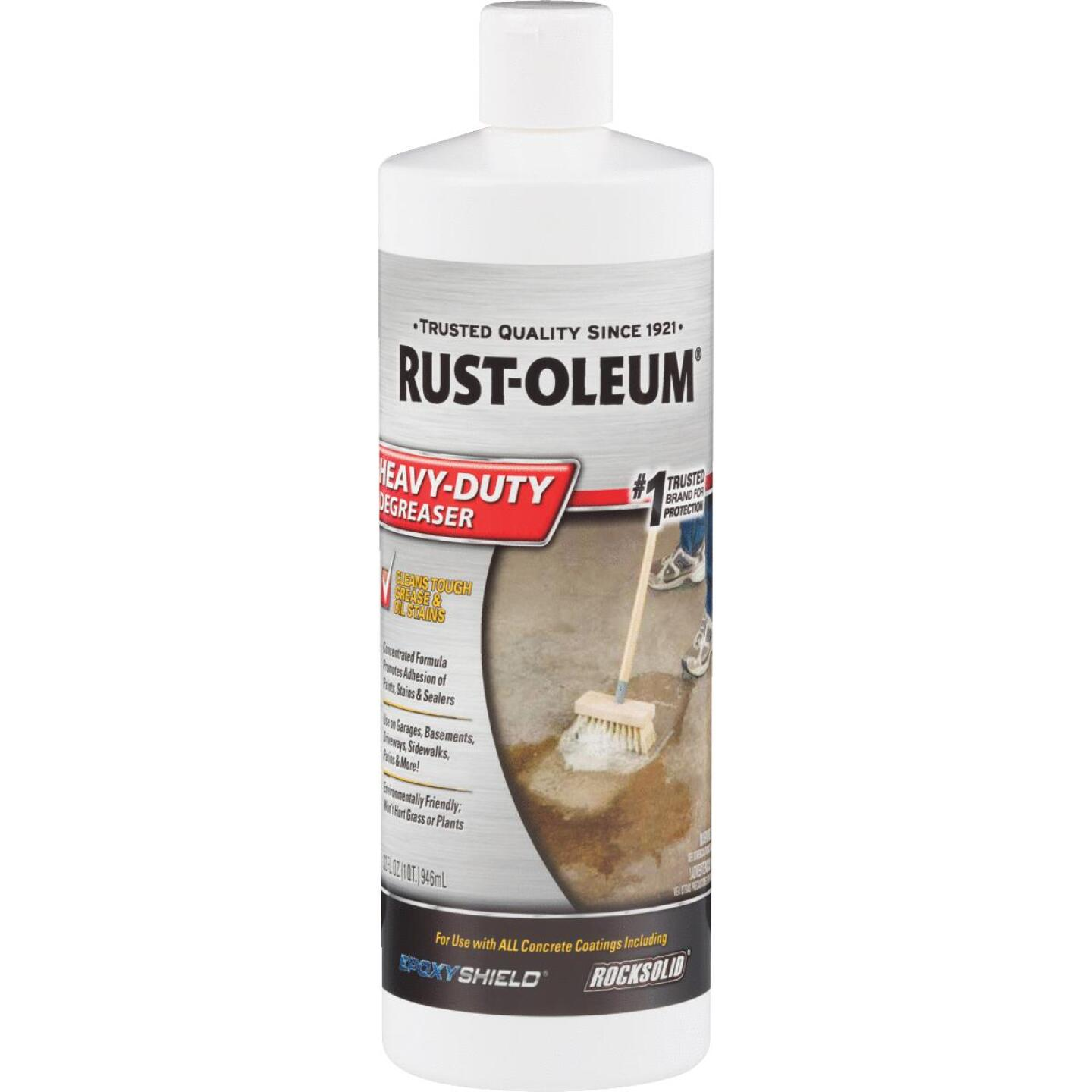 Rust-Oleum 32 Oz. Heavy-Duty Degreaser Image 1