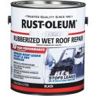 Rust-Oleum 1 Gal. Rubberized Wet Roof Repair Image 1