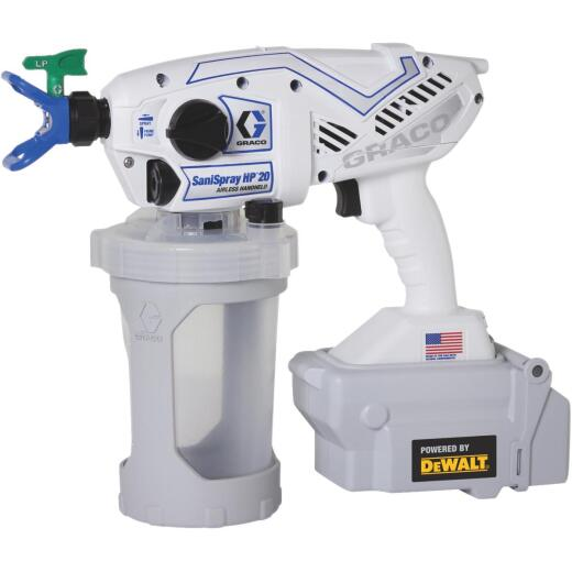 SaniSpray HP 20 Cordless Handheld Sprayer