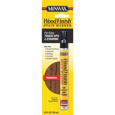 Minwax Provincial Stain Marker