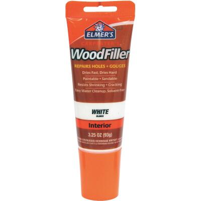 Elmer's Carpenter's White 3.25 Oz. Wood Filler