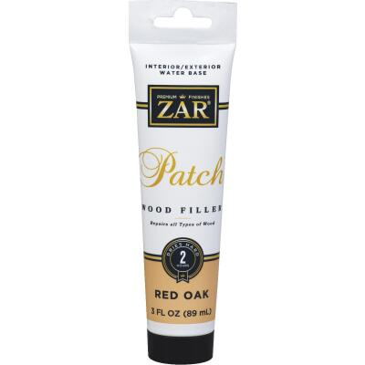 ZAR Red Oak 3 Oz. Latex Wood Filler