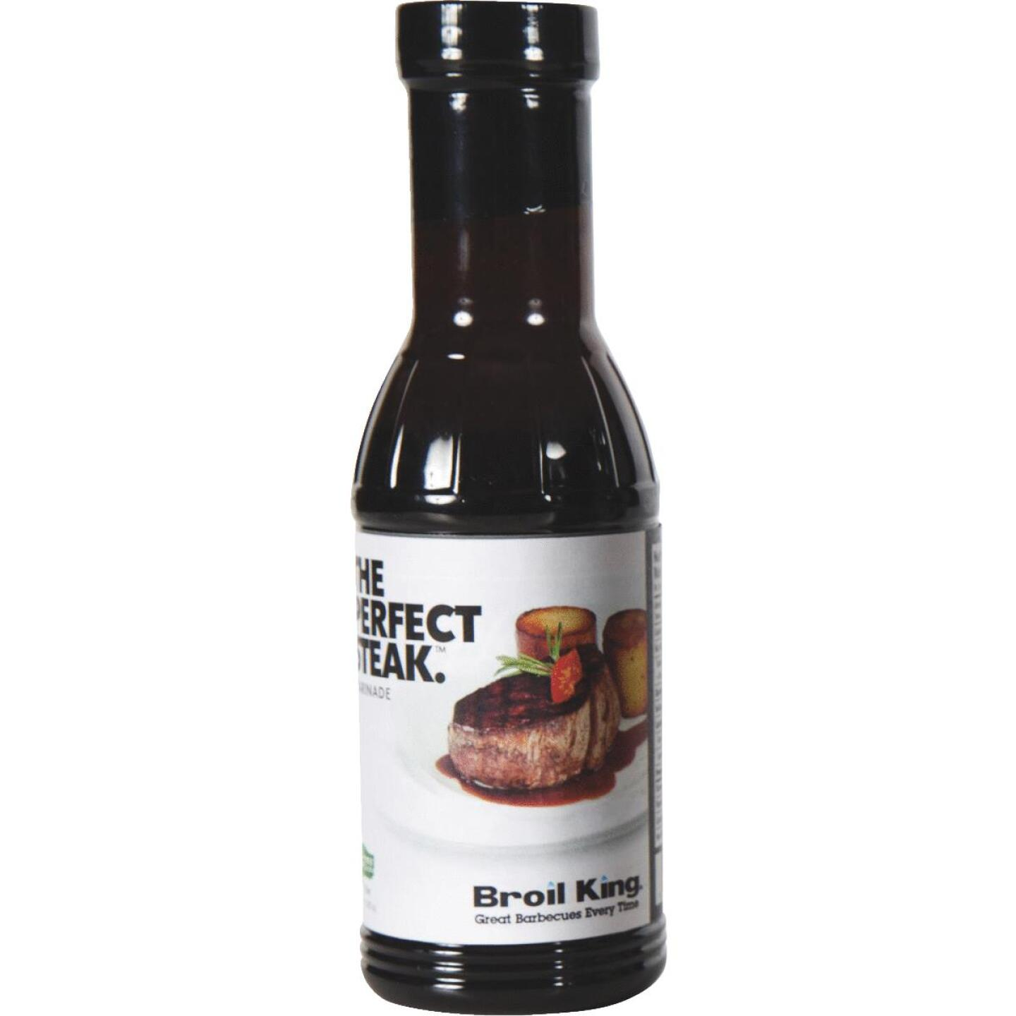 Broil King 11.8 Oz. Perfect Steak Blend Marinade Image 1