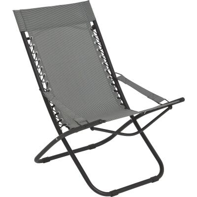 Outdoor Expressions Seville Gray Hammock Chair