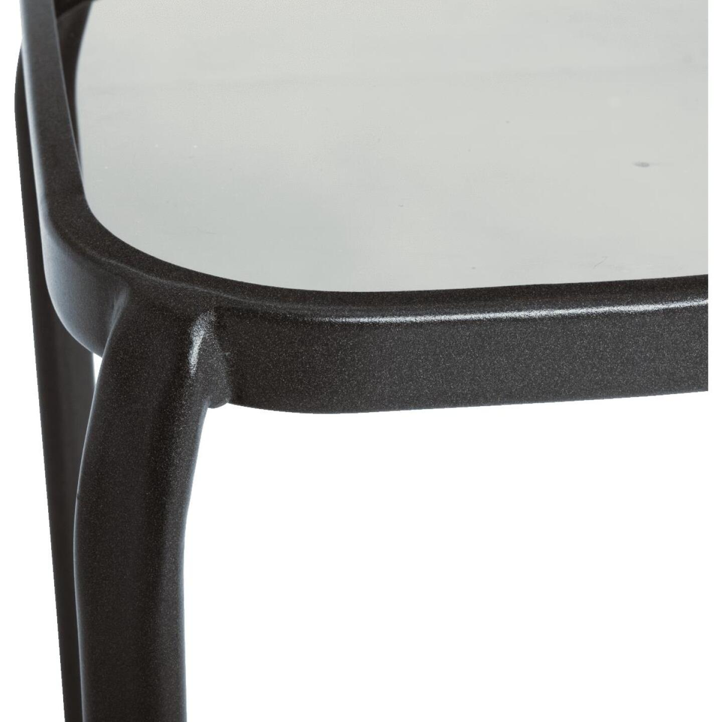 Outdoor Expressions Galveston Side Table Image 2